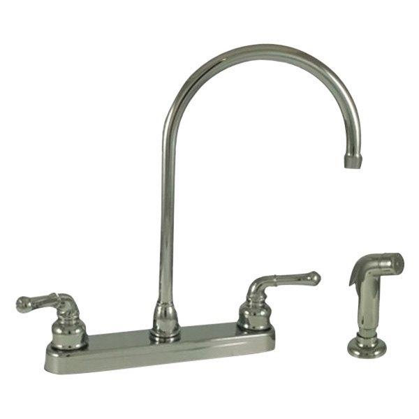 American Br Plastic Kitchen Faucet Kit