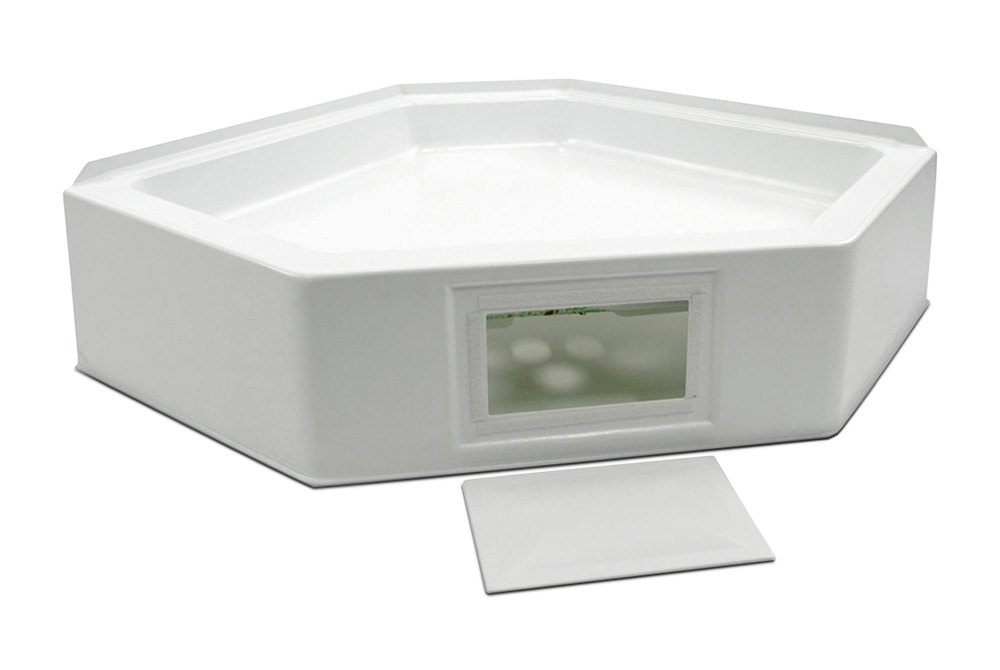 Bath Rv Tubs Surrounds Shower Components Camperid Com
