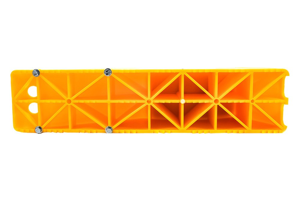Camco 23 Trailer Aid Plus Yellow Tire Changing Ramp Camperid Com