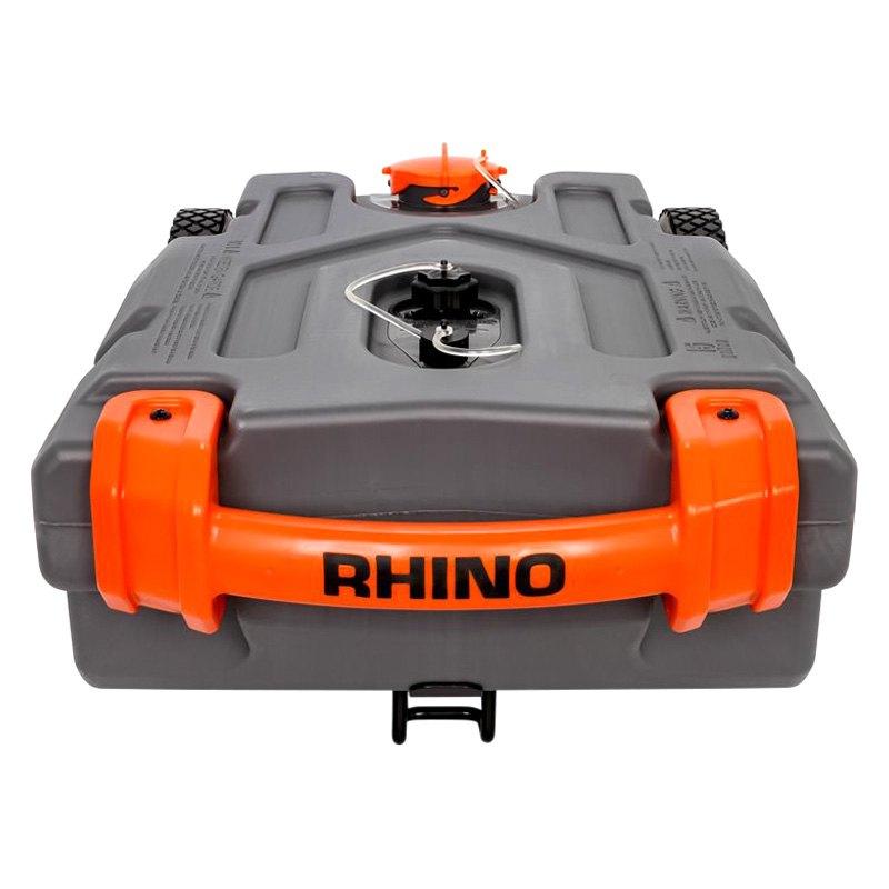 Camco 39000 Rhino 15 Gal Portable Waste Holding Tank Camperid Com