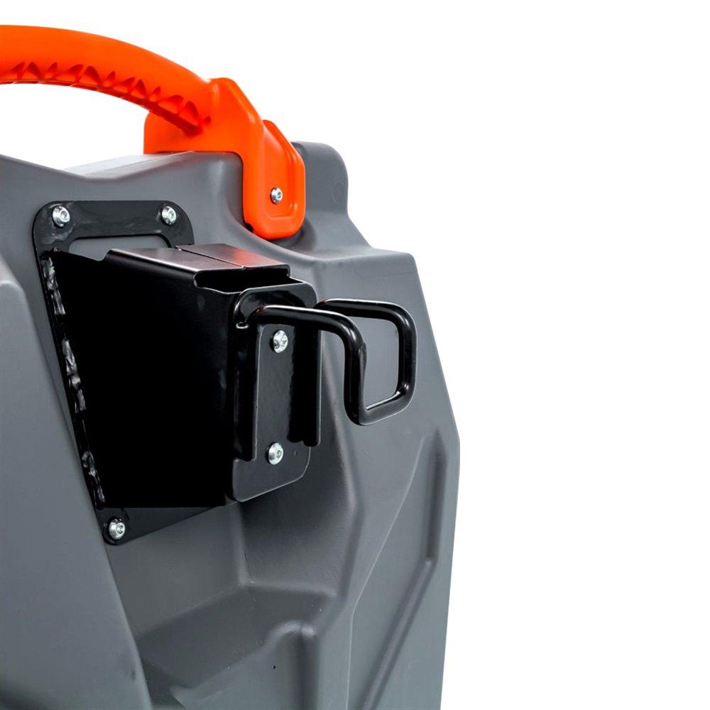 Camco Rhino Portable Waste Holding Tank Camperid Com
