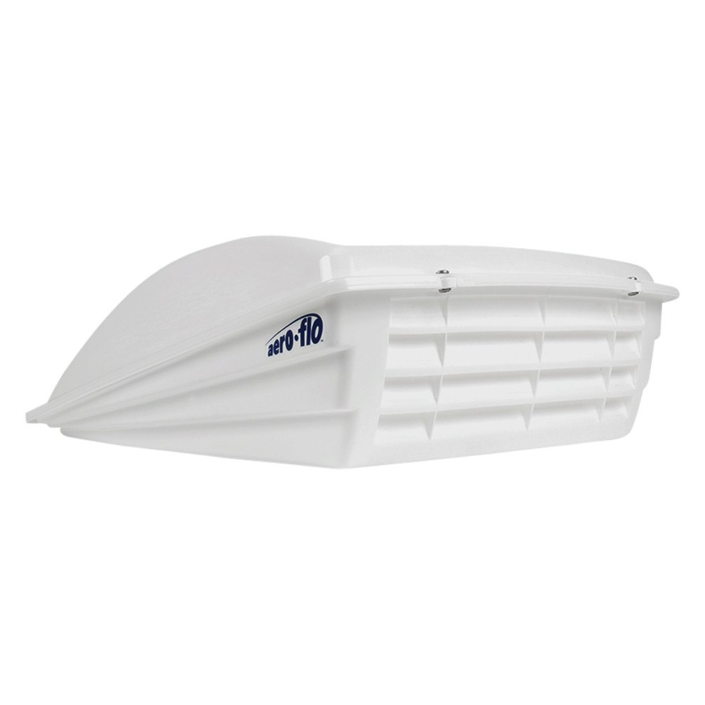 Camco 174 Aero Flo Roof Vent Cover Camperid Com