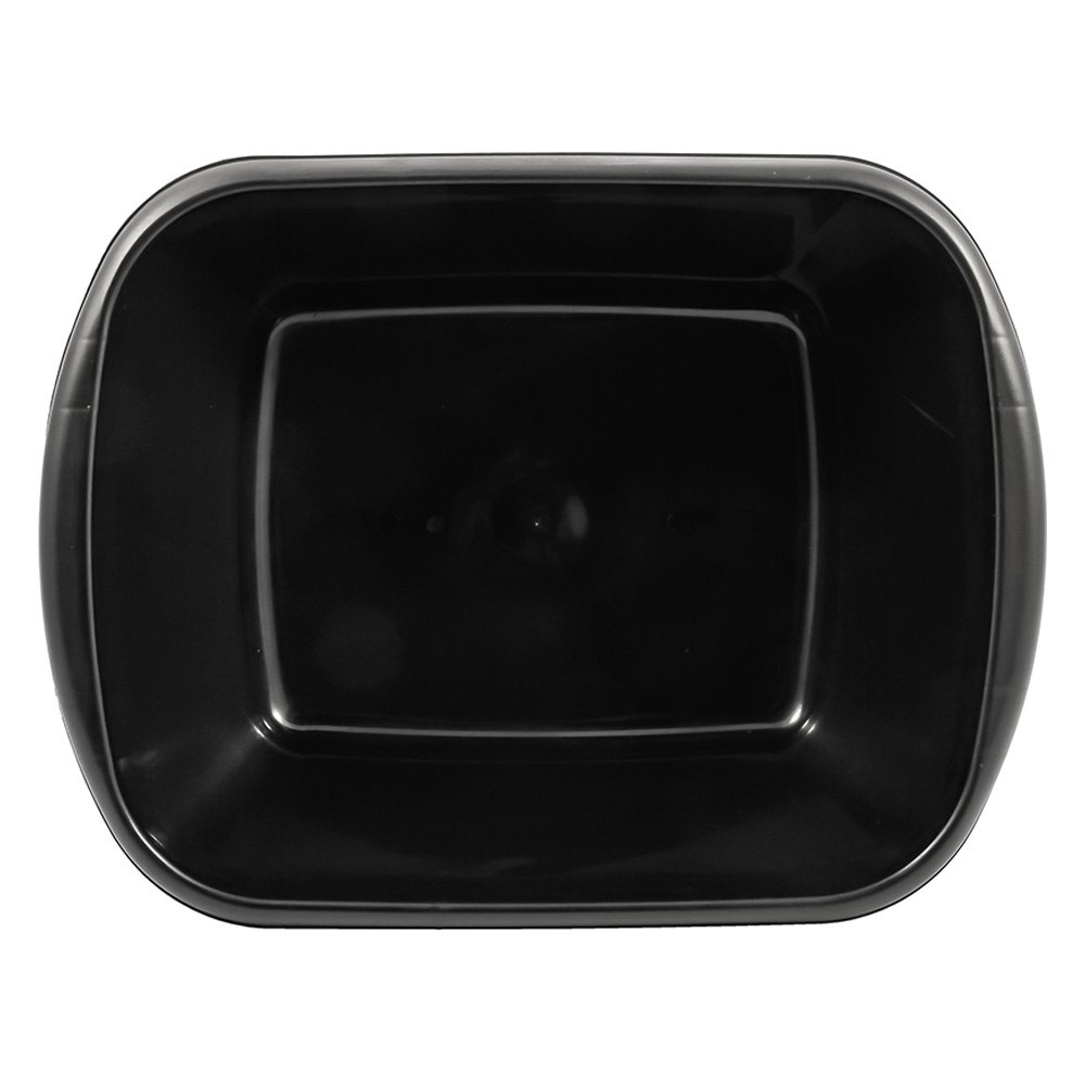 Camco 43515 Black 9 Qt Mini Dish Pan Camperid Com