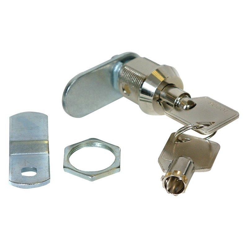 Camco 44303 0 9 L Ace Key Cam Lock Camperid Com