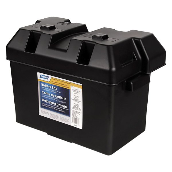 Camco Battery Box Camperid Com