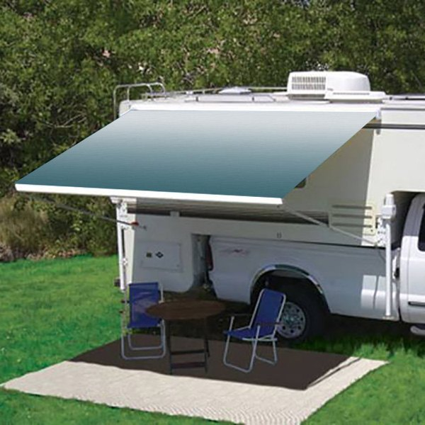 Carefree 174 Campout Manual 8 Ext Fade Patio Awning