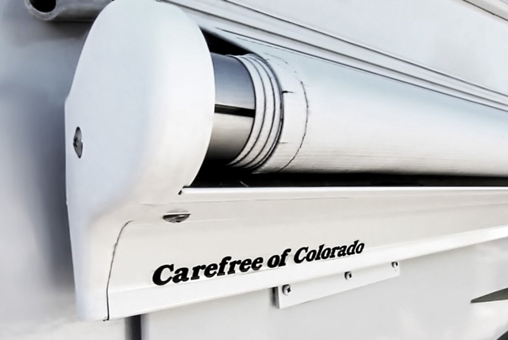 Carefree™ | RV Awnings, RV Cleaners, RV Roofing - CAMPERiD com