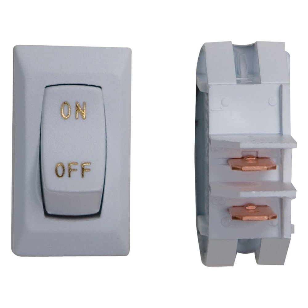 Diamond Group® - Labeled Light On/Off Switches - CAMPERiD.com