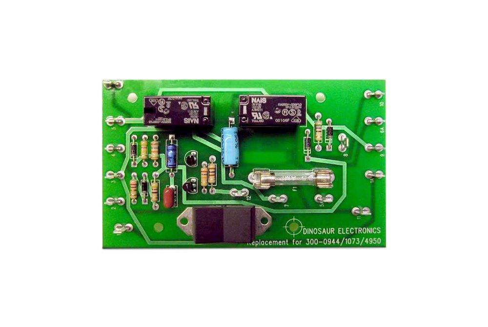 Dinosaur Electronics™ | RV Ignitor & Control Boards - CAMPERiD com