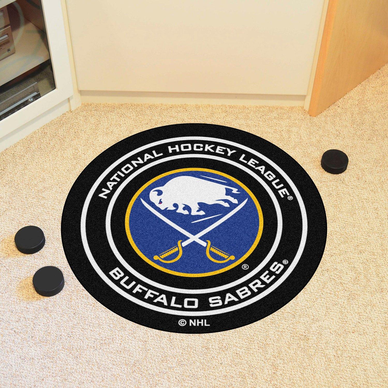 FANMATS NHL Nashville Predators Nylon Face Tailgater Rug