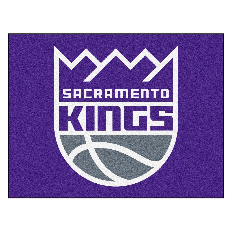 Fanmats Sacramento Kings Car Mat