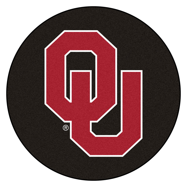 FANMATS NCAA Temple University Owls Nylon Face Starter Rug