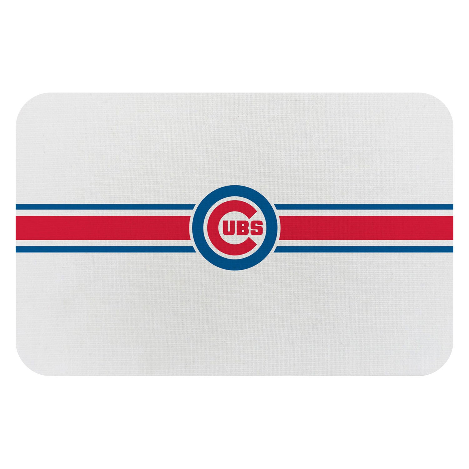 Black FANMATS 26531 MLB Chicago Cubs Hitch Cover