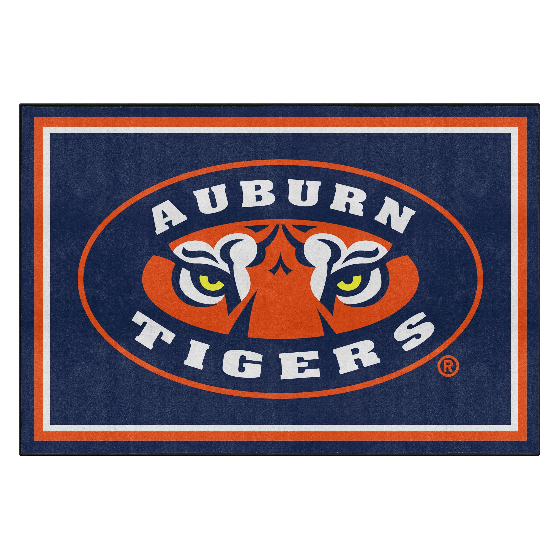 Fan Mats Auburn University Heavy Duty Door Mat