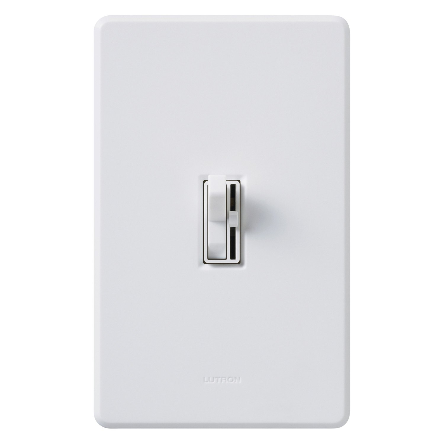 Lutron U00ae Tgcl-153ph-wh  Toggler Traditional Style