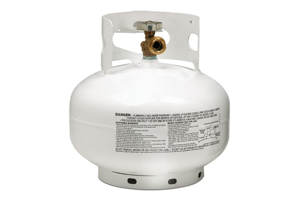 Manchester Tank™ | Propane, Air, Gas Tanks & Cylinders