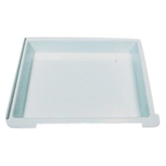 For DE0041//DE0061//EV0041 Series Refrigerator NORCOLD 617756 Cut-Out Shelf Tray