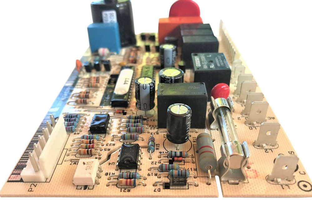 Norcold® 637082 - Refrigerator Power Supply Circuit Board