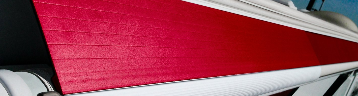 RV Awning Covers | Fabric, Aluminum, Slide Out, Protective ...