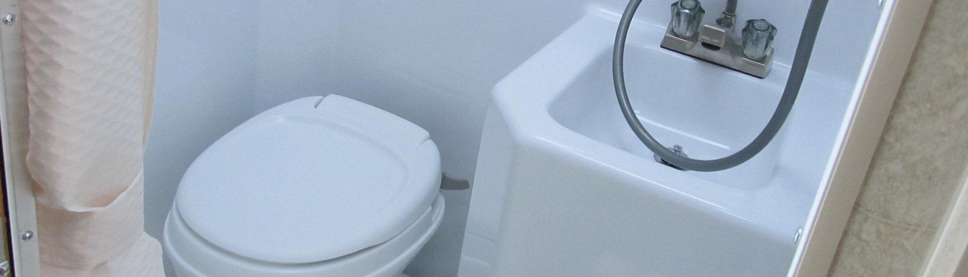 RV Bathroom | Sinks, Bathtubs, Faucets, Accessories