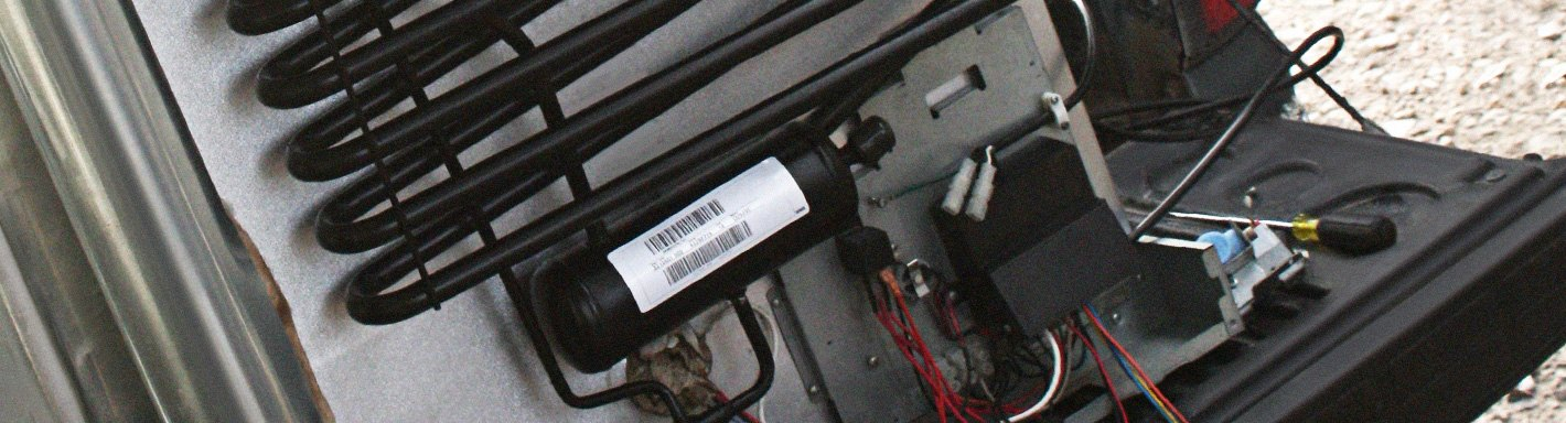 RV Refrigerator Parts | Cooling Units, Thermistors, Shelves