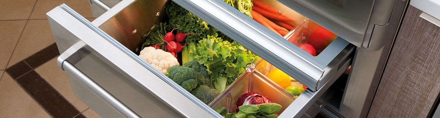 RV Refrigerators & Freezers | Fans, Vents, Bars, Heating
