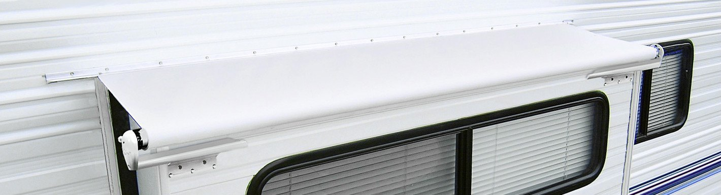 RV Slide-Out Awnings - CAMPERiD.com