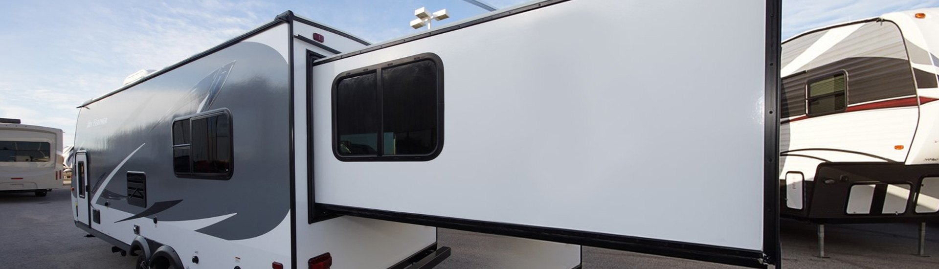 RV Slide-Out Parts | Awnings, Covers, Supports, Motors ...
