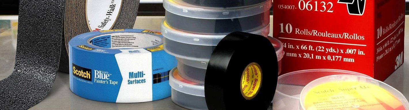 RV Tape | Putty, Seam, Heat, Butyl - CAMPERiD com