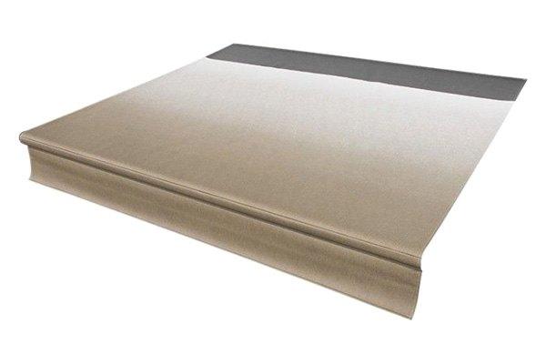 Solera Awnings 174 V000334357 12 L X 8 Ext Sand Vinyl Fade