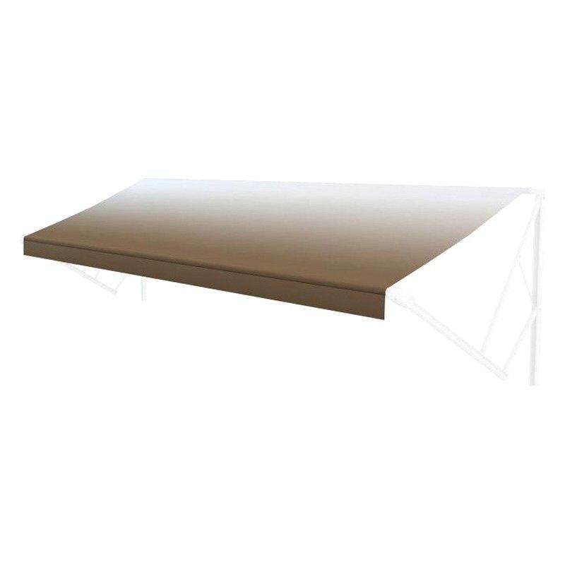 Solera Awnings Universal Replacement Sand Vinyl Awning Fabric
