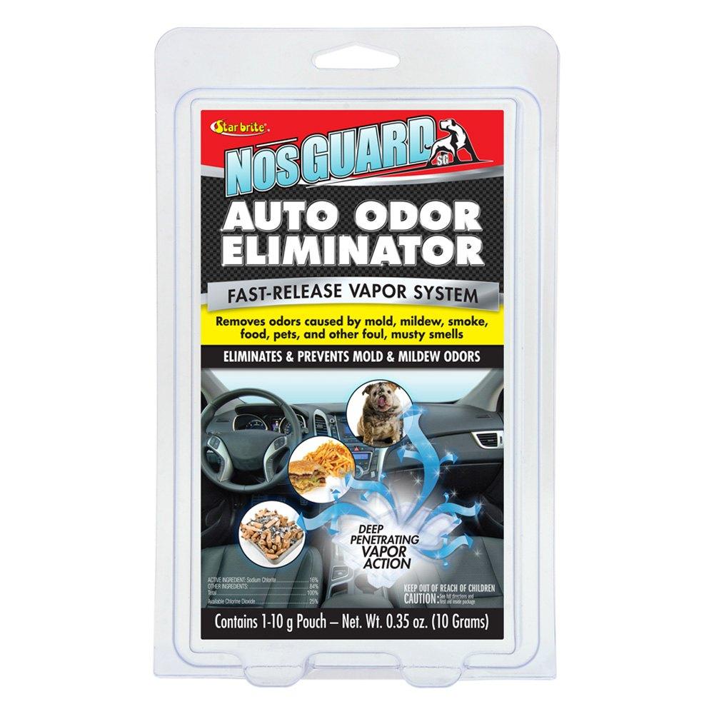 Car Odor Eliminator >> Star Brite 19970 Car Bomb Auto Odor Eliminator