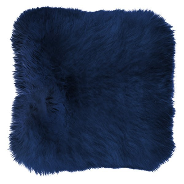 Sheepskin Rug Square: US Sheepskin® 9678-05